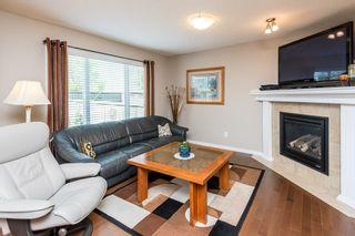 Photo 6: 50 CALVERT Wynd: Fort Saskatchewan House Half Duplex for sale : MLS®# E4250145