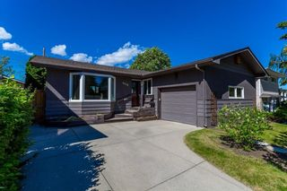Photo 1: 4620 29 Avenue SW in Calgary: Glenbrook House for sale : MLS®# C4111660