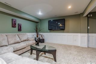 Photo 25: 1112 Spadina Crescent East in Saskatoon: City Park Residential for sale : MLS®# SK856203