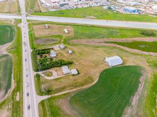 Photo 5: 285110 Glenmore Trail in Rural Rocky View County: Agriculture for sale : MLS®# A1122135