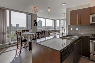 """Photo 7: 1007 4888 BRENTWOOD Drive in Burnaby: Brentwood Park Condo for sale in """"FITZGERALD AT BRENTWOOD GATE"""" (Burnaby North)  : MLS®# R2581434"""