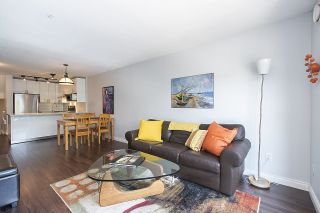 """Photo 8: 313 332 LONSDALE Avenue in North Vancouver: Lower Lonsdale Condo for sale in """"CALYPSO"""" : MLS®# R2598785"""