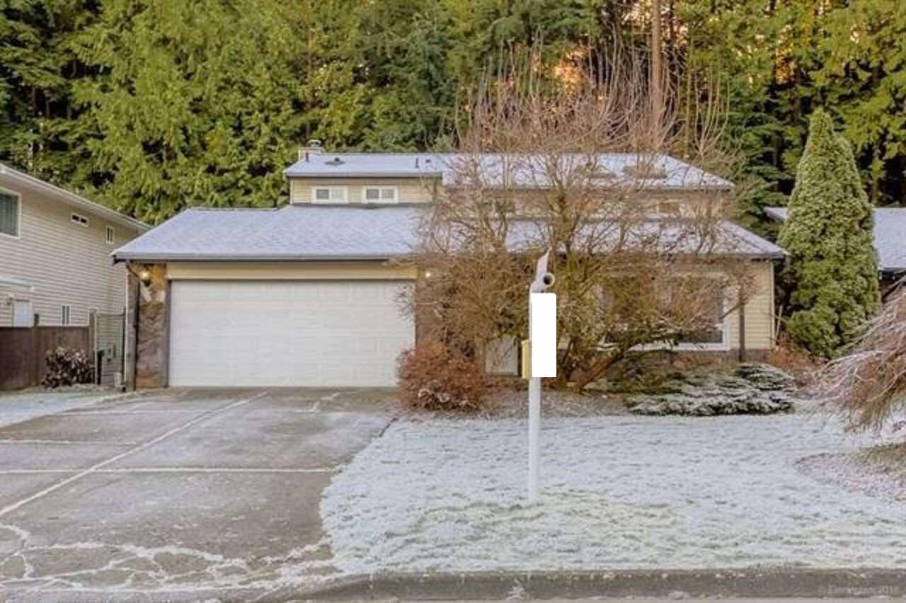 Main Photo: 1110 JUNIPER Avenue in Port Coquitlam: Lincoln Park PQ House for sale : MLS®# R2327334