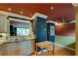 Photo 5: 11 14085 NICO WYND PLACE in Surrey: Elgin Chantrell Home for sale ()  : MLS®# F1433623