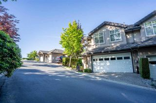 """Photo 2: 103 678 CITADEL Drive in Port Coquitlam: Citadel PQ Townhouse for sale in """"CITADEL POINTE"""" : MLS®# R2588728"""