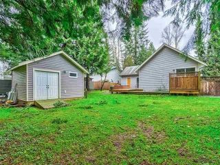 Photo 11: 20838 LOUIE Crescent in Langley: Walnut Grove House for sale : MLS®# R2391632