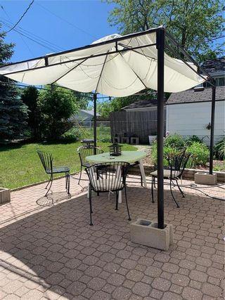 Photo 18: 1080 Betournay Street in Winnipeg: Windsor Park Residential for sale (2G)  : MLS®# 202114870