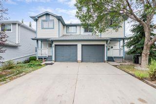 Photo 1: 78 501 Youville Drive E in Edmonton: Zone 29 House Half Duplex for sale : MLS®# E4255513