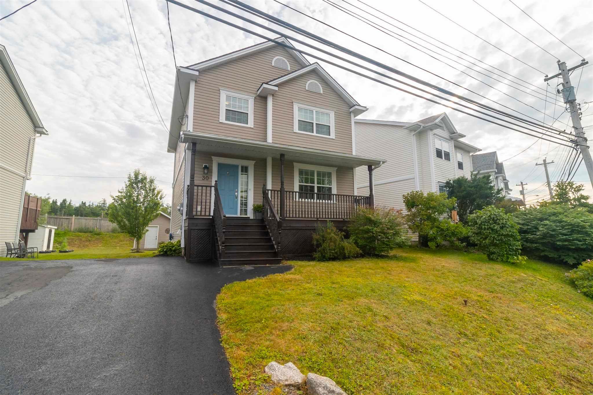 Main Photo: 30 Trinity Way in Timberlea: 40-Timberlea, Prospect, St. Margaret`S Bay Residential for sale (Halifax-Dartmouth)  : MLS®# 202117875