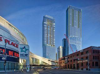 Photo 49: 6401 10310 102 Street in Edmonton: Zone 12 Condo for sale : MLS®# E4266485
