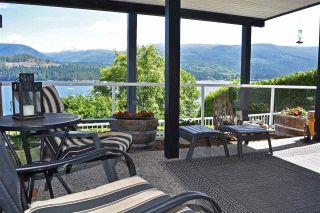 Photo 34: 6394 N GALE Avenue in Sechelt: Sechelt District House for sale (Sunshine Coast)  : MLS®# R2467349