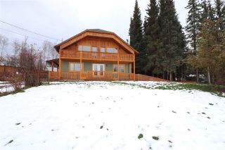Photo 2: 1469 CHESTNUT Street: Telkwa House for sale (Smithers And Area (Zone 54))  : MLS®# R2513791