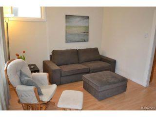Photo 2: 415 Brooklyn Street in WINNIPEG: St James Residential for sale (West Winnipeg)  : MLS®# 1505642