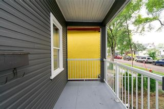 Photo 33: 756 Boyd Avenue in Winnipeg: North End Residential for sale (4A)  : MLS®# 202118382