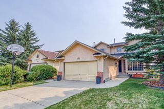 Photo 46: 151 Edgebrook Close NW in Calgary: Edgemont Detached for sale : MLS®# A1131174