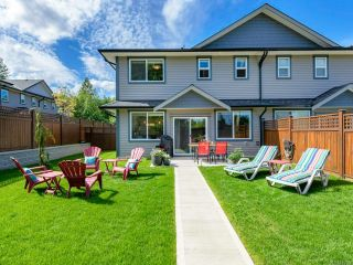 Photo 21: 123 2077 20th St in COURTENAY: CV Courtenay City Row/Townhouse for sale (Comox Valley)  : MLS®# 840030