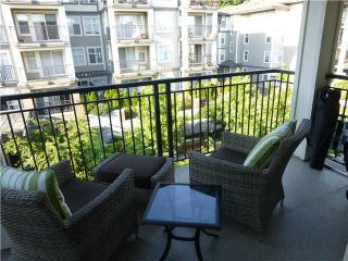 """Photo 9: 412 4788 BRENTWOOD Drive in Burnaby: Brentwood Park Condo for sale in """"JACKSON HOUSE"""" (Burnaby North)  : MLS®# V1076098"""