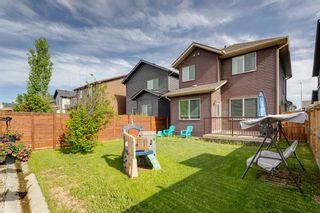 Photo 32: 1151 Kings Heights Way SE: Airdrie Detached for sale : MLS®# A1118627