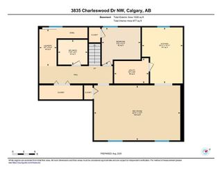 Photo 30: 3835 CHARLESWOOD Drive NW in Calgary: Charleswood Detached for sale : MLS®# A1020655