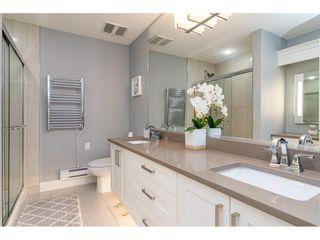 "Photo 25: 16 6588 195A Street in Surrey: Clayton Townhouse for sale in ""Zen"" (Cloverdale)  : MLS®# R2523596"