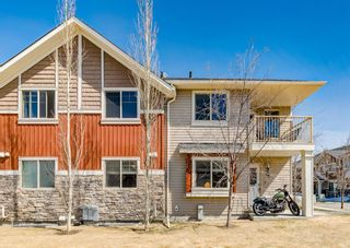Photo 20: 1501 250 Sage Valley Road NW in Calgary: Sage Hill Row/Townhouse for sale : MLS®# A1097409