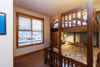 "Photo 8: 202 2036 LONDON Lane in Whistler: Whistler Creek Condo for sale in ""Legends"" : MLS®# R2228690"