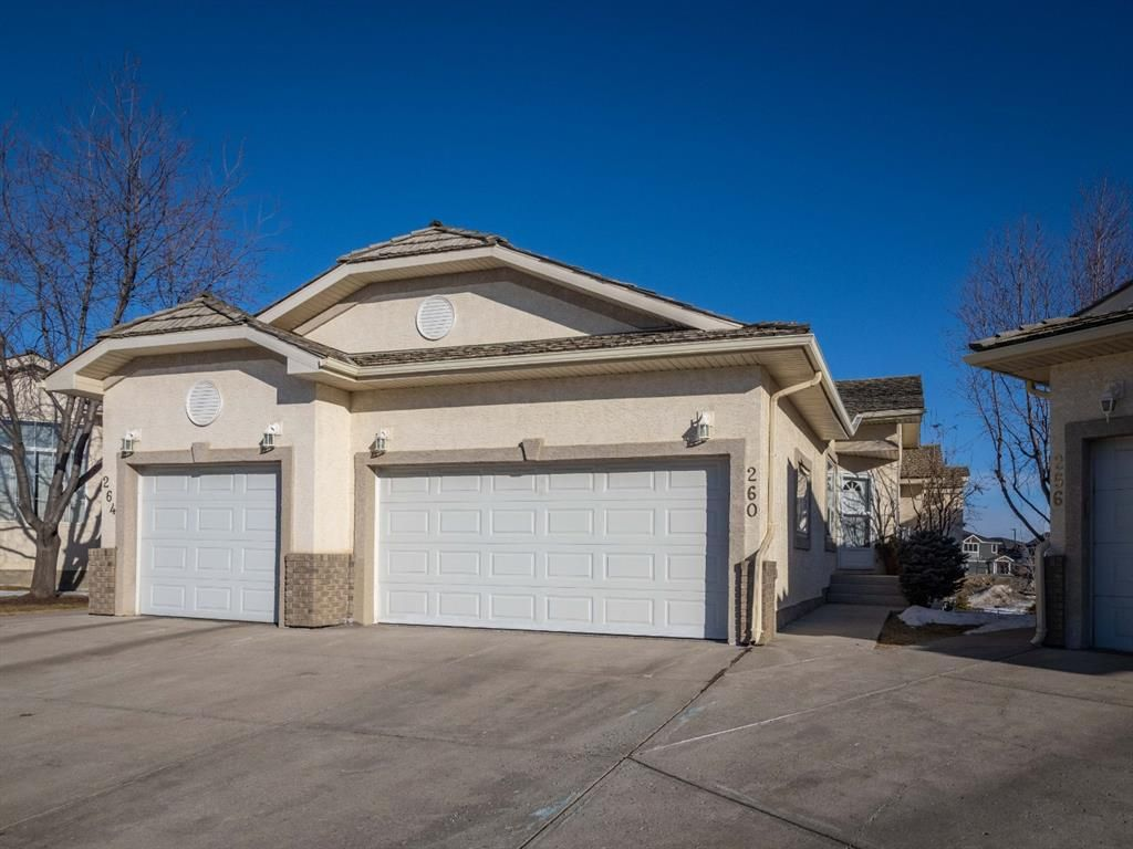 Main Photo: 260 Harvest Grove Place NE in Calgary: Harvest Hills Residential for sale : MLS®# A1062978
