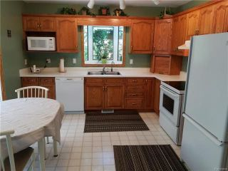 Photo 6: 115 NORTH HILL Drive in East St Paul: North Hill Park Residential for sale (3P)  : MLS®# 1816530