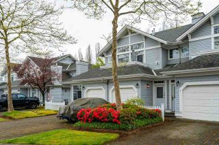 """Photo 17: 6 5708 208 Street in Langley: Langley City Townhouse for sale in """"Bridle Run"""" : MLS®# R2572976"""