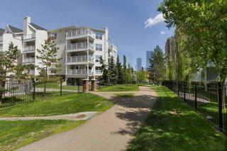 Photo 48: 7 10331 106 Street in Edmonton: Zone 12 Condo for sale : MLS®# E4246489
