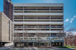 Photo 20: 307 735 12 Avenue SW in Calgary: Beltline Apartment for sale : MLS®# A1106354