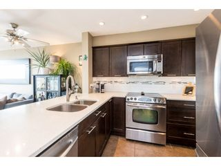 Photo 11: 411 8420 JELLICOE Street in Vancouver: Fraserview VE Condo for sale (Vancouver East)  : MLS®# R2247623