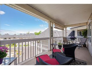 """Photo 25: 401 22022 49 Avenue in Langley: Murrayville Condo for sale in """"Murray Green"""" : MLS®# R2591248"""