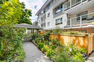 """Photo 19: 304 5577 SMITH Avenue in Burnaby: Central Park BS Condo for sale in """"Cottonwood Grove"""" (Burnaby South)  : MLS®# R2594698"""