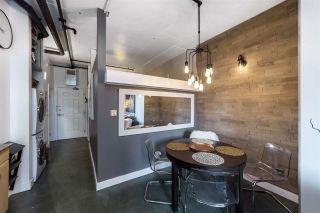 Photo 9: 510 10024 JASPER Avenue in Edmonton: Zone 12 Condo for sale : MLS®# E4239725