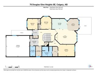 Photo 49: 76 Douglas Glen Heights SE in Calgary: Douglasdale/Glen Detached for sale : MLS®# A1042549