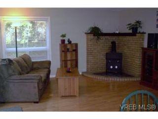 Photo 5:  in SOOKE: Sk Sooke Vill Core House for sale (Sooke)  : MLS®# 493526