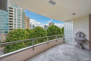"""Photo 13: 503 5885 OLIVE Avenue in Burnaby: Metrotown Condo for sale in """"THE METROPOLITAN"""" (Burnaby South)  : MLS®# R2612016"""