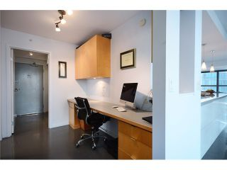"""Photo 26: 1504 1238 SEYMOUR Street in Vancouver: Downtown VW Condo for sale in """"SPACE"""" (Vancouver West)  : MLS®# V1045330"""