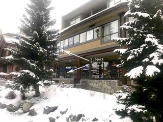 Photo 2: 2 4433 SUNDIAL Place in Whistler: Whistler Village Office for lease : MLS®# C8036343