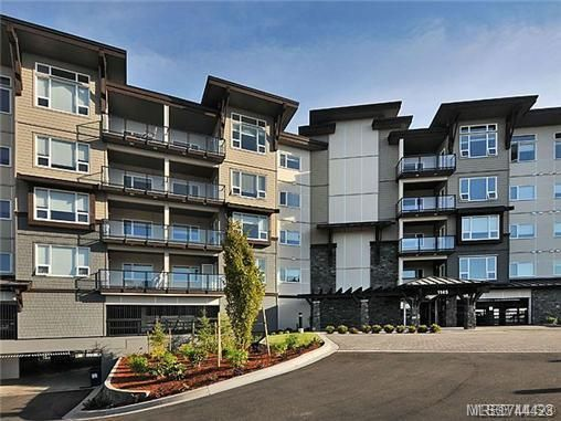 Main Photo: 201 1145 Sikorsky Rd in Langford: La Westhills Condo for sale : MLS®# 744423