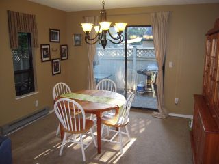 Photo 5: 26 3075 TRETHEWEY Street in Abbotsford: Abbotsford West Townhouse for sale : MLS®# F1317204