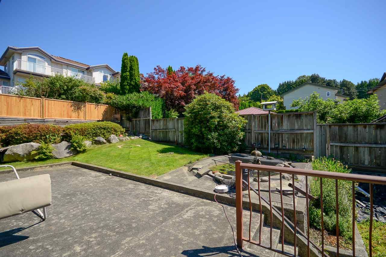Photo 20: Photos: 1230 PHILLIPS AVENUE in Burnaby: Simon Fraser Univer. House for sale (Burnaby North)  : MLS®# R2288510