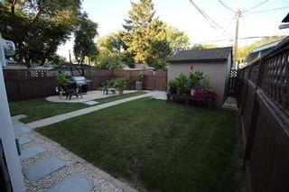 Photo 17: 86 Hill Street in Winnipeg: Norwood Residential for sale (2B)  : MLS®# 202018633