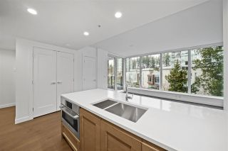 "Photo 6: 404 5629 BIRNEY Avenue in Vancouver: University VW Condo for sale in ""Ivy on The Park"" (Vancouver West)  : MLS®# R2555902"