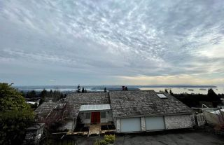 Main Photo: 1124 HILLSIDE Road in West Vancouver: British Properties House for sale : MLS®# R2546007