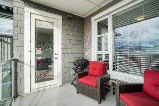 """Photo 30: 312 550 SEABORNE Place in Port Coquitlam: Riverwood Condo for sale in """"Freemont Green"""" : MLS®# R2581619"""