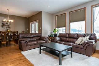 Photo 5: 418 Dumaine Road in Ile Des Chenes: R07 Residential for sale : MLS®# 1903090
