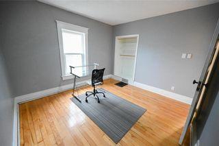 Photo 20: 156 Ruby Street in Winnipeg: Wolseley Residential for sale (5B)  : MLS®# 202124986