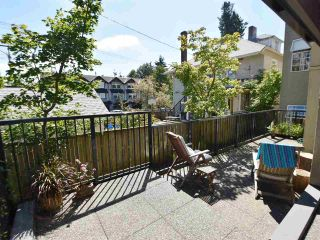 """Photo 18: 107 925 W 15TH Avenue in Vancouver: Fairview VW Condo for sale in """"THE EMPEROR"""" (Vancouver West)  : MLS®# R2094546"""